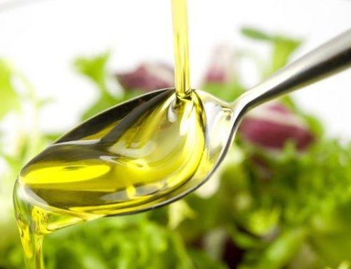 義大利麵的核心元素-「橄欖油」