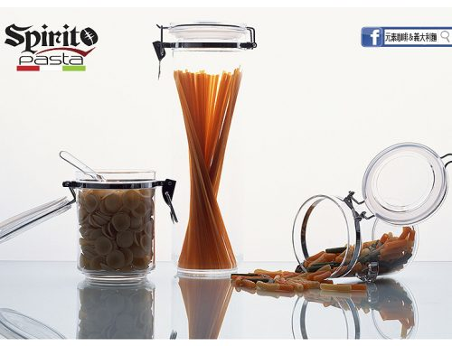 義大利麵的關鍵成分-杜蘭小麥